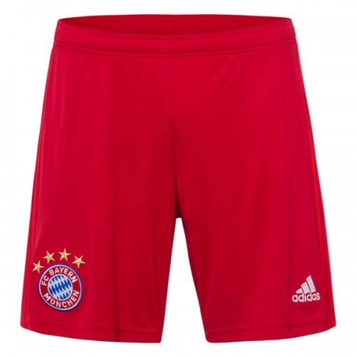 Bayern Munich Home Soccer Shorts 19 20
