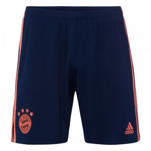 Bayern Munich Third Football Shorts 19 20