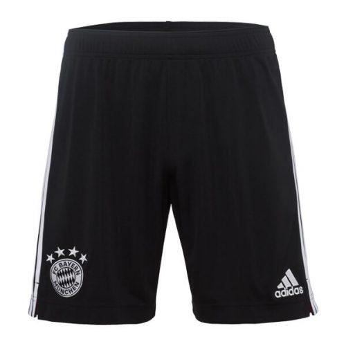 Bayern Munich Third Soccer Shorts 20 21