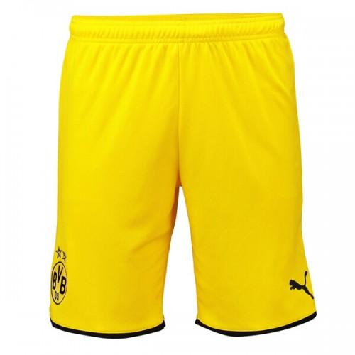 Borussia Dortmund Third Cup Shorts 19 20