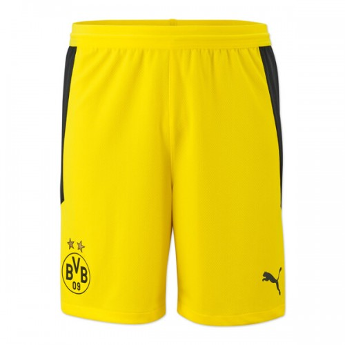 Borussia Dortmund Football Shorts 20 21