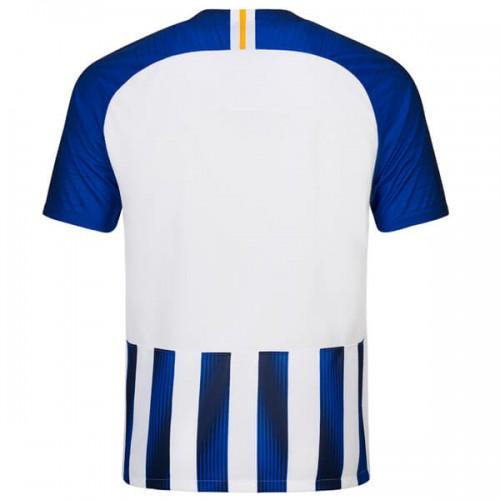 Brighton & Hove Albion Home Soccer Jersey 19/20