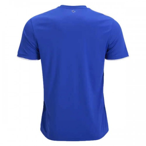 Cardiff City Home Soccer Jersey 18 19