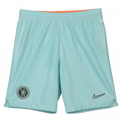 Chelsea 3rd Shorts 18 19