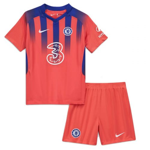 Chelsea Third Football Shirt 20 21