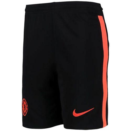 Chelsea Third Football Shorts 21 22
