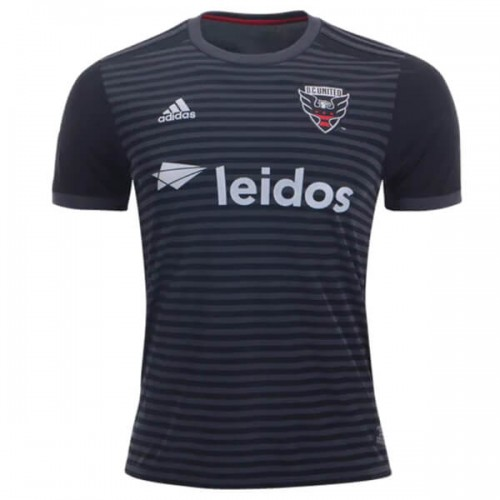 DC United 2019 Home Soccer Jersey