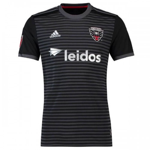 DC United Home Soccer Jersey 2018