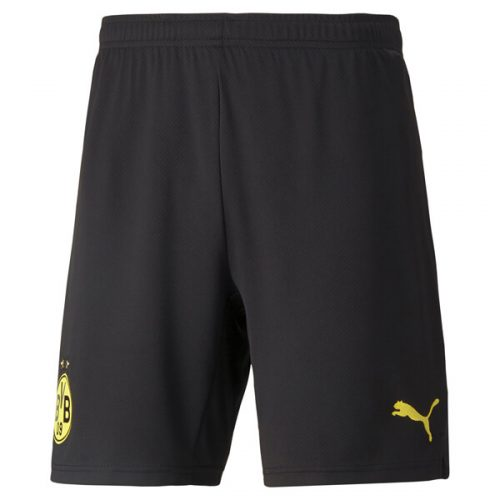 Dortmund Home Football Shorts 21 22