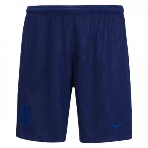 England Home Shorts 2018
