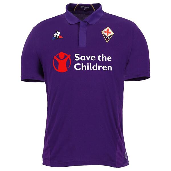 95069edc193 Fiorentina Home Football Shirt 18/19 - SoccerLord