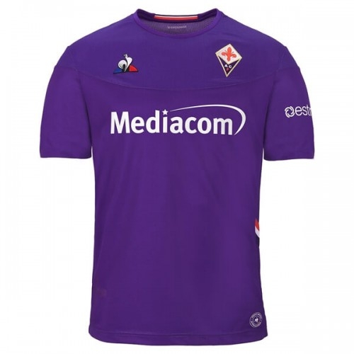 Fiorentina Home Football Shirt 19 20