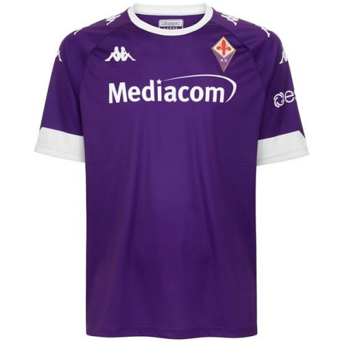 Fiorentina Home Football Shirt 20 21