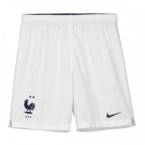 France Home 2 Star Shorts 2018