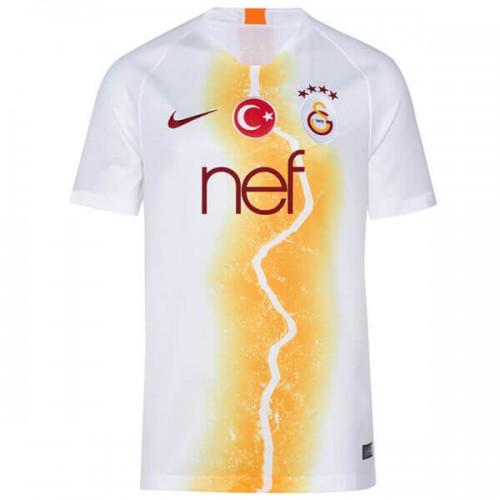 Galatasaray 3rd Football Shirt 18 19
