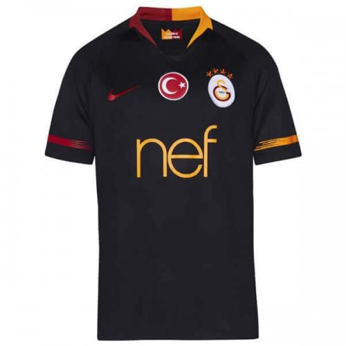Galatasaray Away Football Shirt 18 19