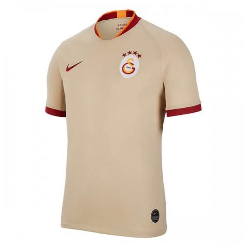 Galatasaray Away Football Shirt 19 20