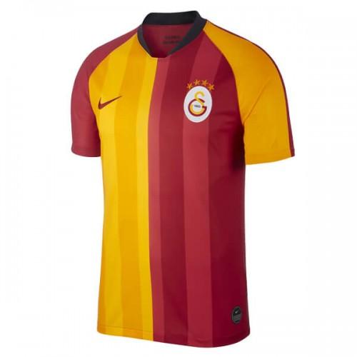 Galatasaray Home Football Shirt 19 20