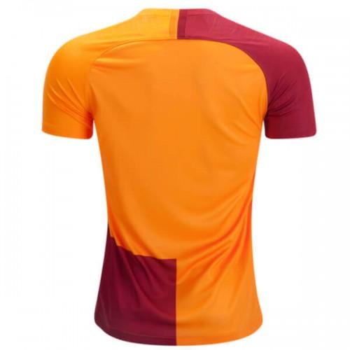 Galatasaray Home Soccer Jersey 18 19