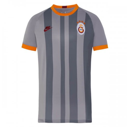 Galatasaray Third Football Shirt 19 20