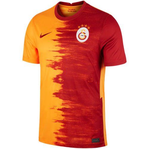 Galatasary Home Football Shirt 20 21