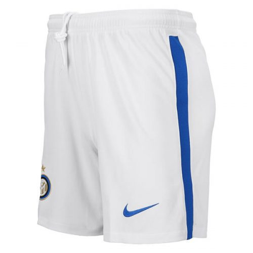 Inter Milan Away Soccer Shorts 20 21