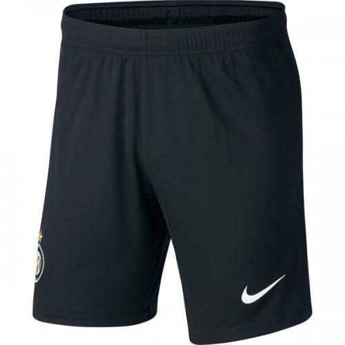 Inter Milan Home Football Shorts 20 21
