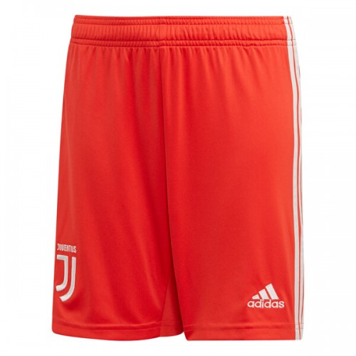 Juventus Away Football Shorts 19 20