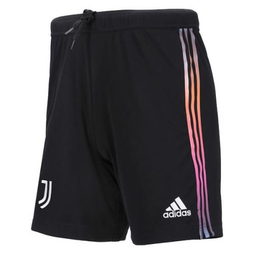 Juventus Away Football Shorts 21 22