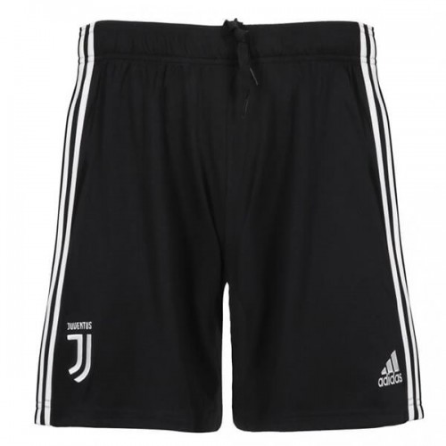 Juventus Home Soccer Shorts 19 20