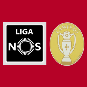 Liga NOS + Campeao