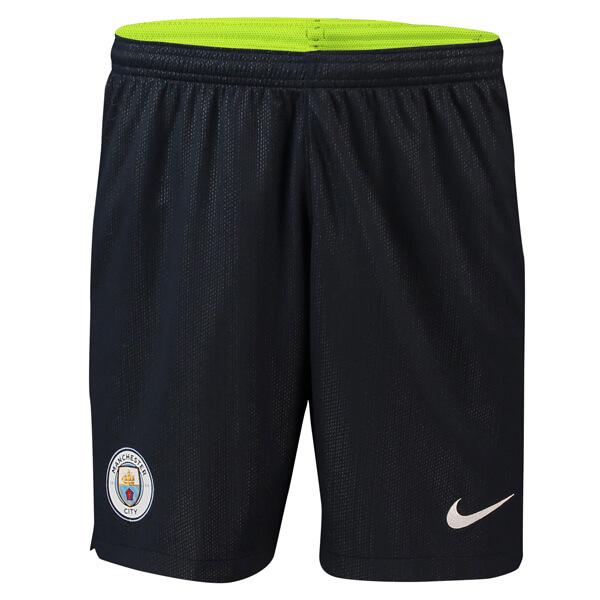 Manchester City Home Shirt 2018/19