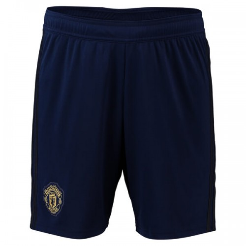 Manchester United 3rd Shorts 18 19