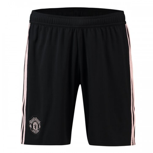 Manchester United Away Shorts 18 19