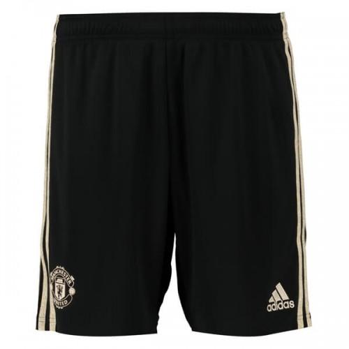 Manchester United Away Football Shorts 19/20