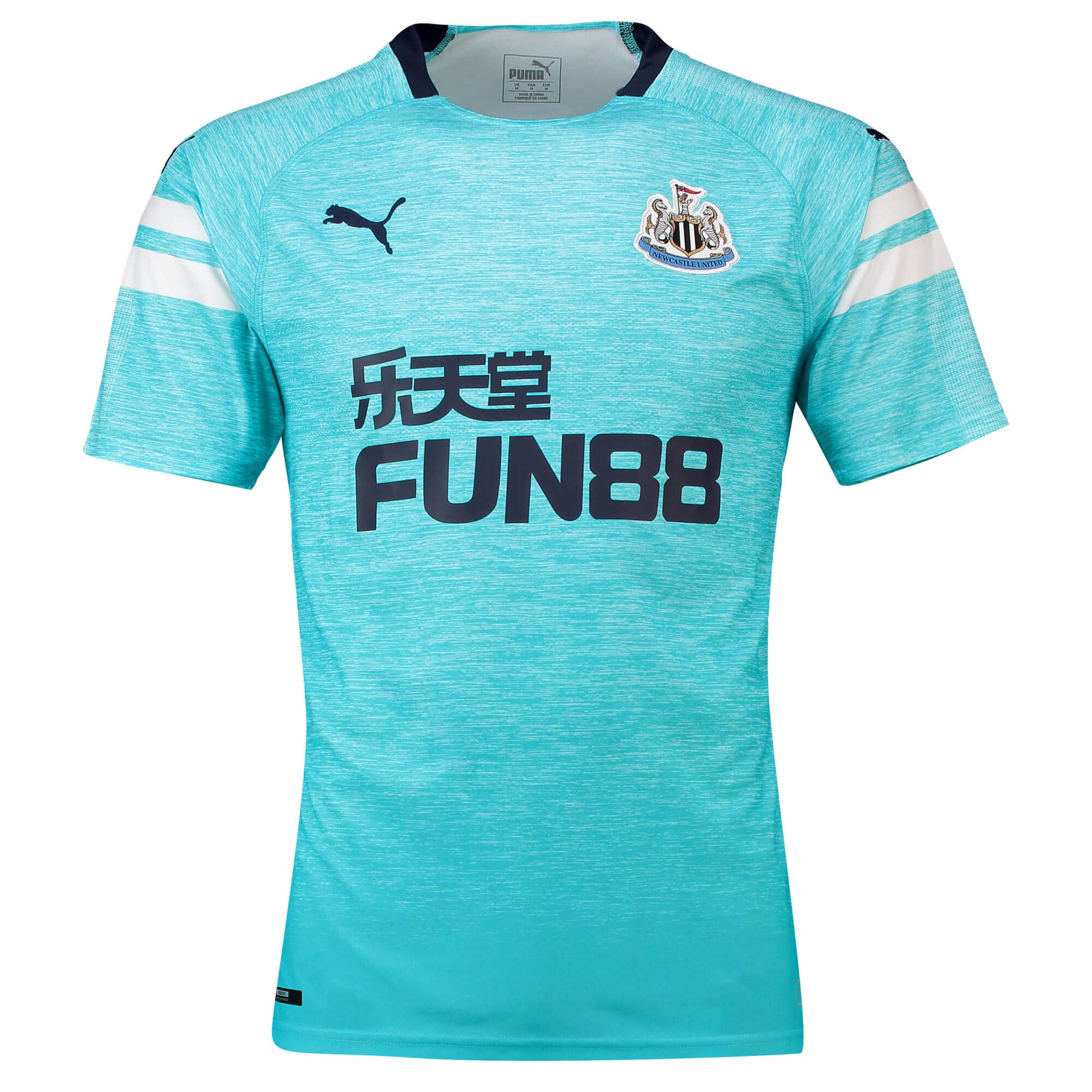 Newcastle United 3rd Football Shirt 18 19 - SoccerLord 8ff7fcf5b