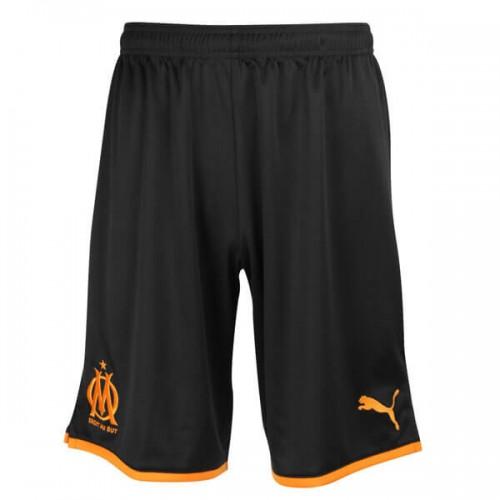 Olympique Marseille Third Soccer Shorts 19 20