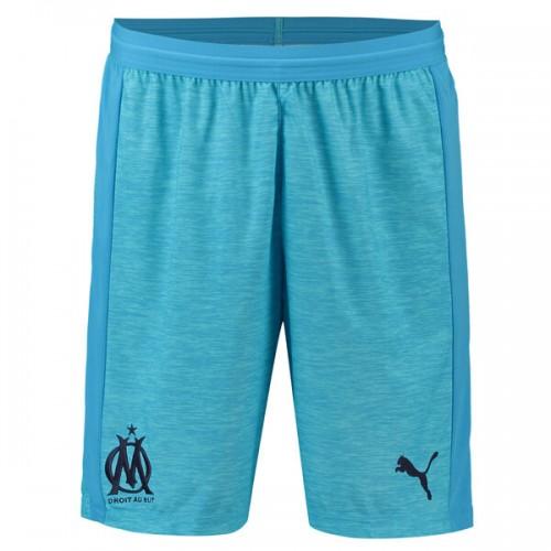 Olympique de Marseille 3rd Soccer Shorts 18 19