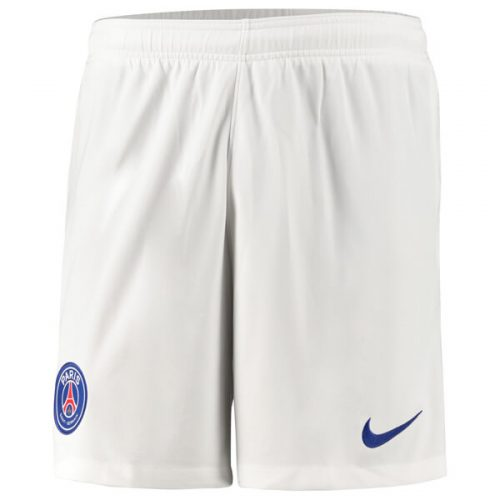 PSG Away Football Shorts 20 21