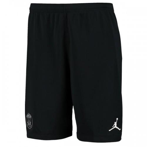 PSG Fourth Jordan Football Shirt 19 20