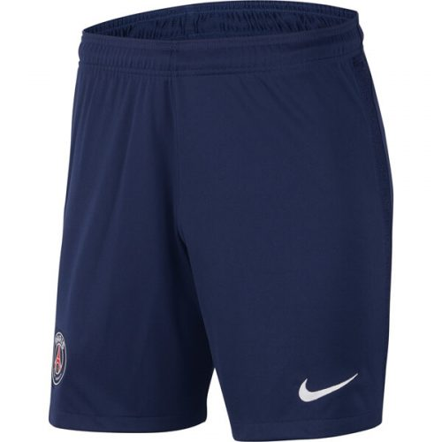 PSG Home Football Shorts 2021