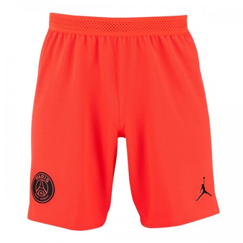 PSG Jordan Away Soccer Shorts 1920
