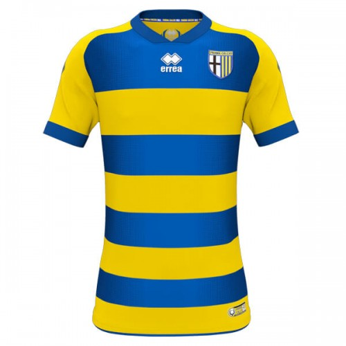 Parma Away Football Shirt 18 19