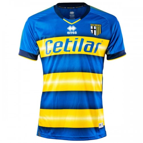 Parma Away Football Shirt 19 20