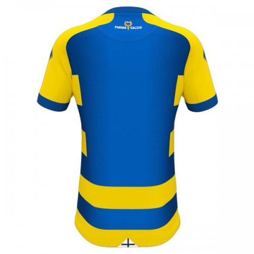 Parma Away Soccer Jersey 18 19