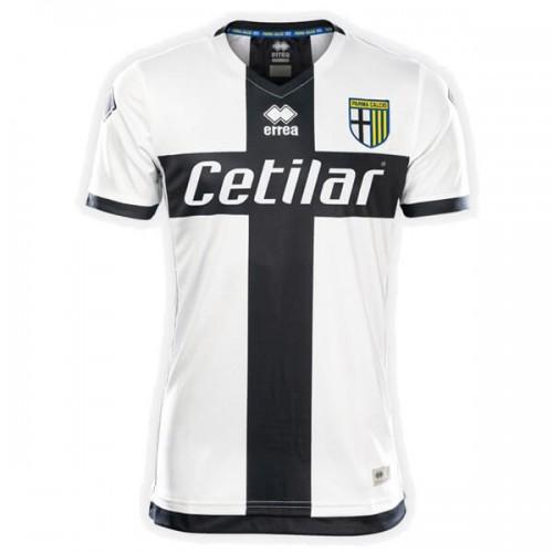 Parma Home Football Shirt 19/20