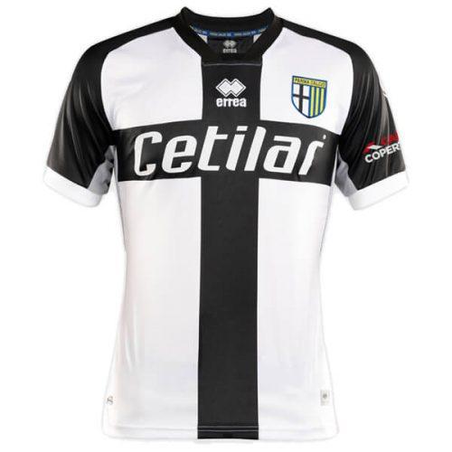 Parma Home Football Shirt 20 21