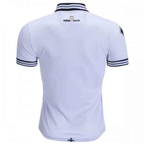 Parma Home Soccer Jersey 18 19