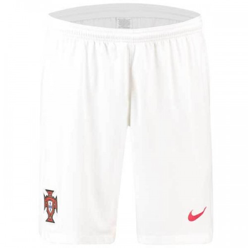 Portugal Away Shorts 2018