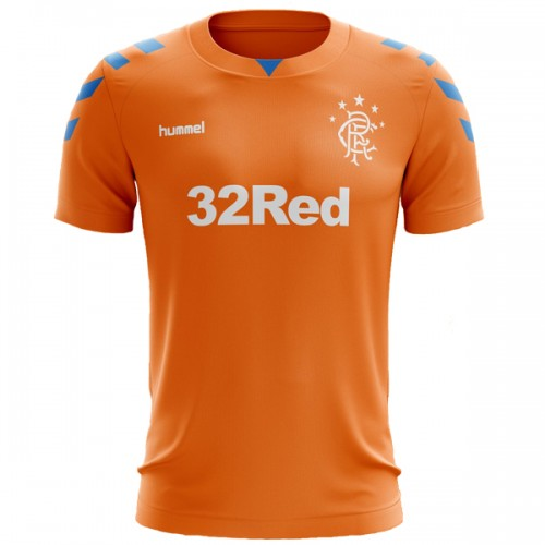 Rangers 3rd Football Shirt 18 19